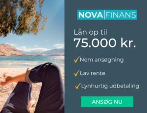 Novo Finans